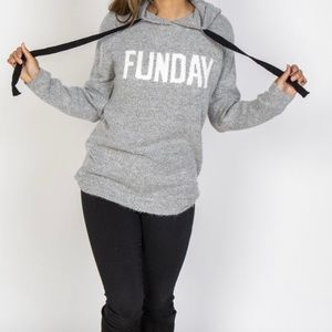 RD Style 'FUNDAY' Sweatshirt